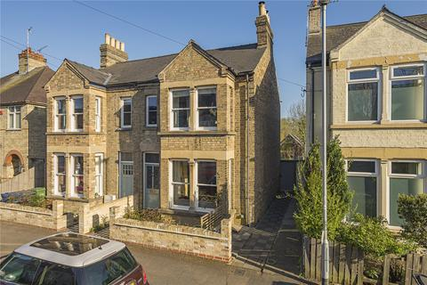 3 bedroom semi-detached house for sale - St Andrews Road, Cambridge, CB4