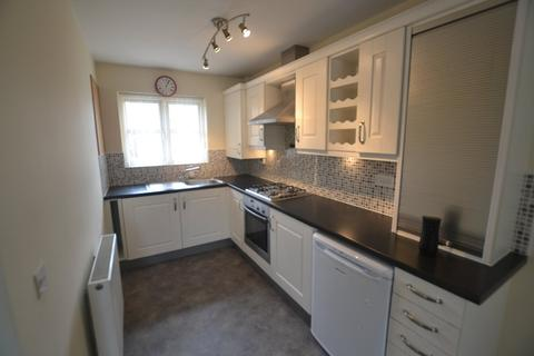 1 bedroom flat to rent - Riseholme Close, Leicester