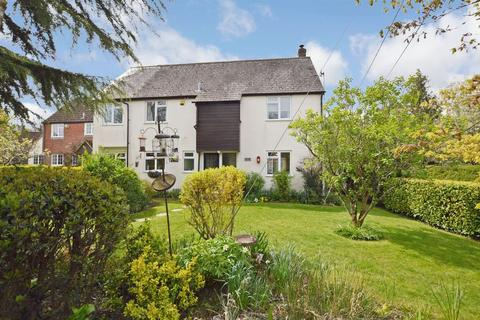 4 bedroom detached house for sale - Old Chapel Close, Alderbury                                          Double Garage & Single Garage