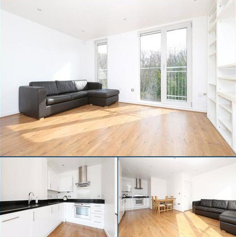 1 bedroom flat to rent - Latitude Apartments, 77A Manor Road, London, N16