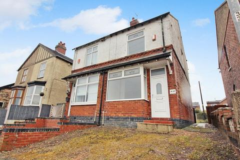 2 bedroom semi-detached house for sale - Whitehill Road, Kidsgrove, Stoke-On-Trent