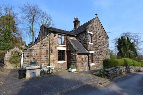2 bedroom semi-detached house for sale - Stoney Lane, Endon