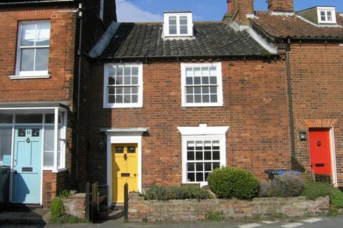 3 bedroom cottage for sale - Southwold