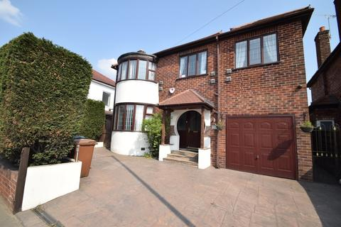 5 bedroom detached house for sale - Kingsway, Cheadle