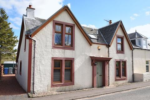 3 bedroom cottage for sale - NEW - 117 Carlisle Road, Crawford, Biggar