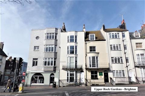 1 bedroom flat to rent - Upper Rock Gardens, Kemp Town, Brighton.