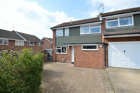 3 bedroom semi-detached house for sale - Chinnor