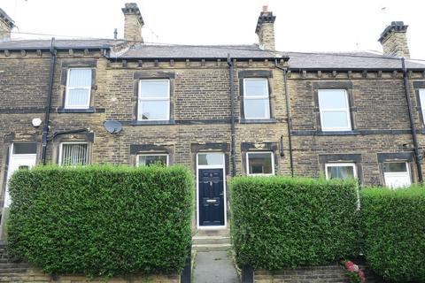 2 bedroom terraced house to rent - New Bank Street, Leeds