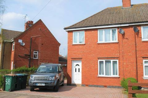 2 bedroom semi-detached house to rent - Walsall Street, Coventry