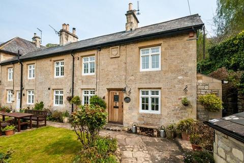 2 bedroom terraced house for sale - Warleigh Lane, Warleigh, Bath