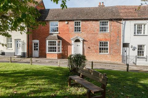 4 bedroom character property for sale - East Challow