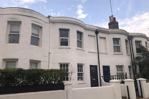 2 bedroom terraced house to rent - Surrey Street, Brighton