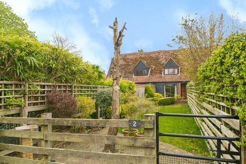 2 bedroom barn conversion for sale - High Street, Sutton Courtenay