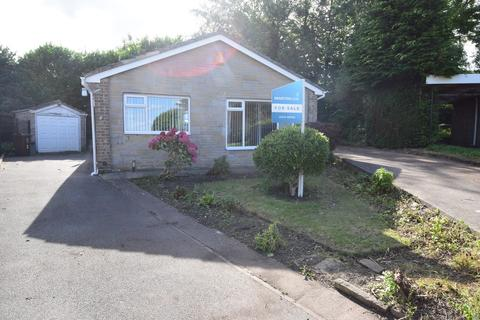 2 bedroom detached bungalow for sale - Hunters Court