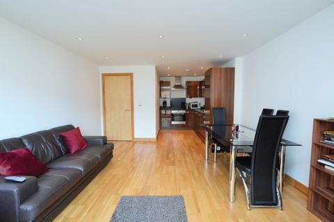 2 bedroom apartment to rent - Harley House, Limehouse, E14