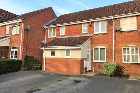 2 bedroom terraced house to rent - **PETS CONSIDERED** Netley Common