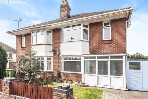 3 bedroom semi-detached house for sale - Mottisfont Close, Southampton