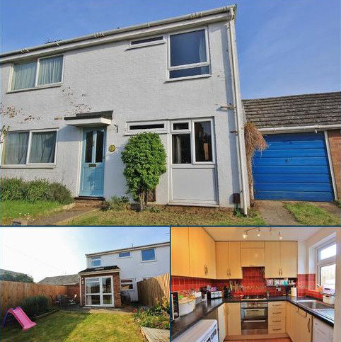 2 bedroom semi-detached house for sale - Pelham Close, Cottenham