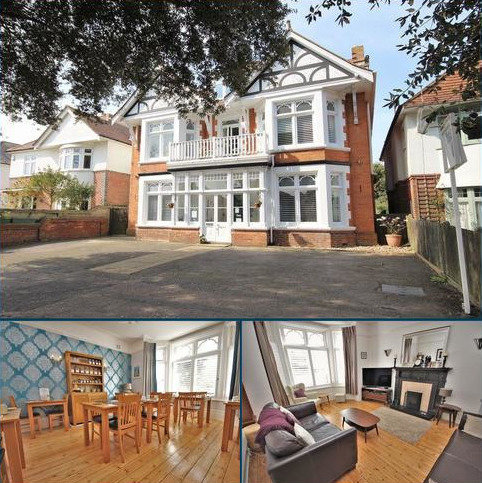 Guest house for sale - Grand Avenue, Southbourne, Bournemouth