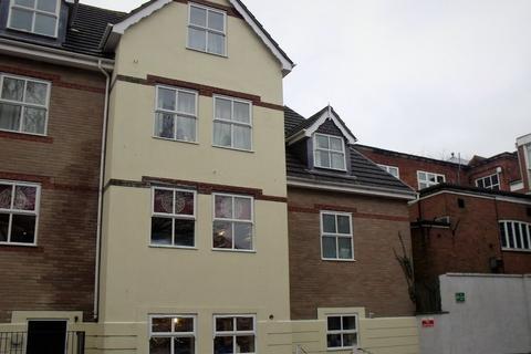 2 bedroom ground floor flat to rent - Town Centre