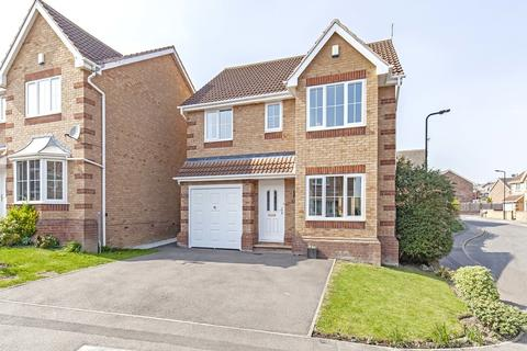 4 bedroom detached house for sale - Pigeon Bridge Way, Aston