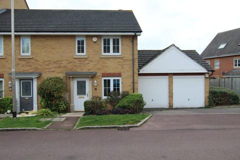 3 bedroom semi-detached house to rent - Bracknell, Berkshire