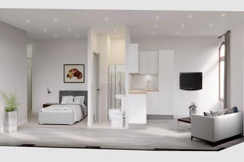Studio to rent - James Street, ,