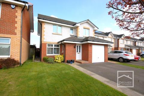 4 bedroom detached house for sale - Fincastle Place, Cowie