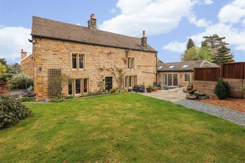 5 bedroom detached house for sale - Hallowes Lane, Dronfield