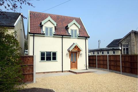3 bedroom detached house for sale - The Street, Shimpling