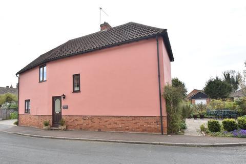 2 bedroom link detached house for sale - Ropers Court, Lavenham