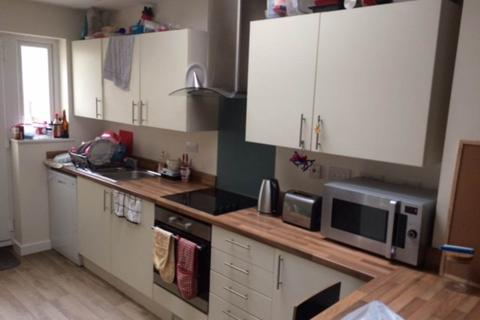 7 bedroom house share to rent - Thesiger Street (Rooms), Cathays,