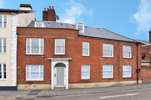 1 bedroom house share to rent - Flat 3, 50 Magdalen Street