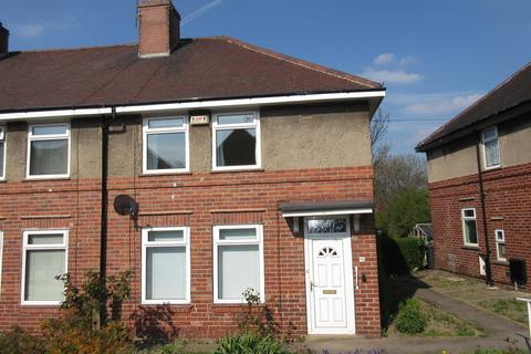 2 bedroom semi-detached house to rent - Piper Crescent, Sheffield