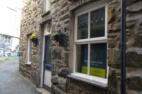 2 bedroom cottage for sale - 6 Tai Isaf, Bennar Lane, Barmouth, LL42 1BU