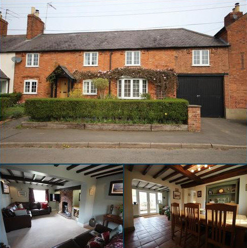 4 bedroom cottage for sale - Main Street, Tugby