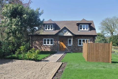 3 bedroom detached house for sale - Wrotham Road, Meopham