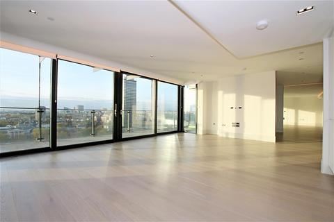 3 bedroom flat for sale - Albert Embankment, Lambeth, Vauxhall