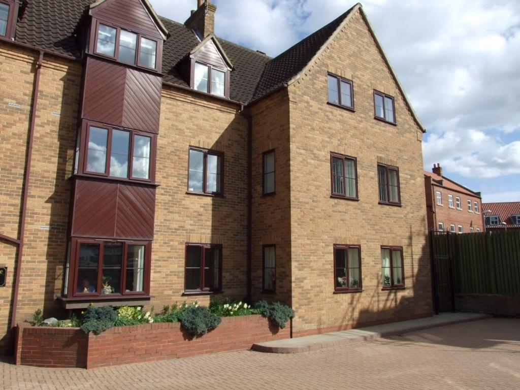 1 Bedroom Retirement Property for sale in Mill Lodge, Willoughby Road, Boston, Lincolnshire