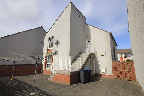 2 bedroom flat to rent - Hassendean Court, Hawick