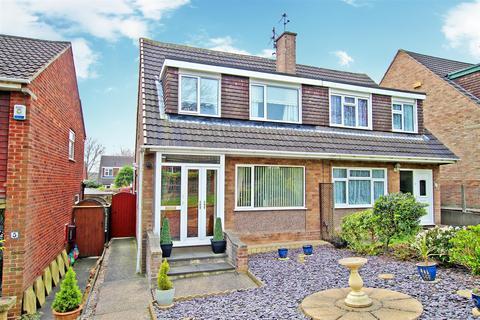 3 bedroom semi-detached house for sale - Trueman Gardens, Arnold, Nottingham
