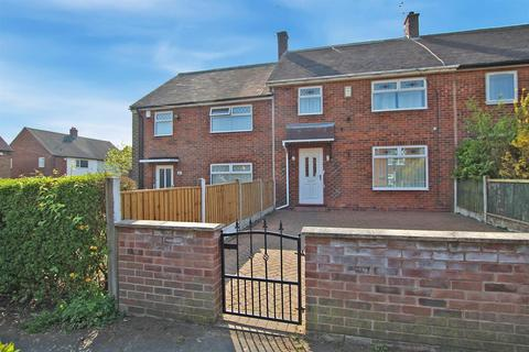 3 bedroom terraced house for sale - Reedham Walk, Bestwood Park, Nottingham