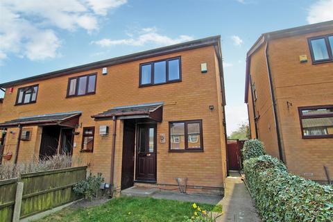 2 bedroom townhouse for sale - Bestwood Lodge Drive, Arnold, Nottingham