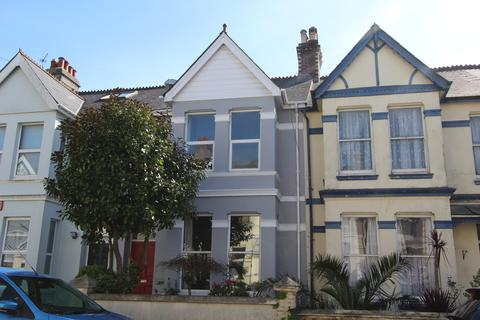 2 bedroom flat to rent - Chestnut Road, Plymouth