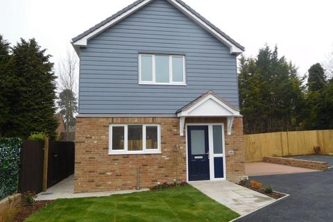 3 bedroom detached house for sale - Barnfield Crescent, Sevenoaks
