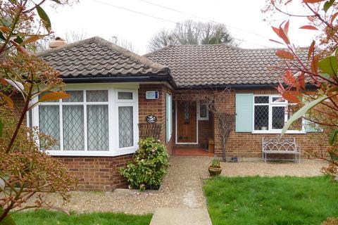 3 bedroom bungalow for sale - Station Road, Eynsford, Dartford