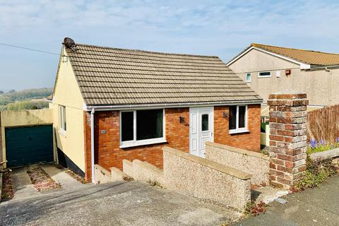 4 bedroom detached bungalow for sale - Plymstock, Plymouth