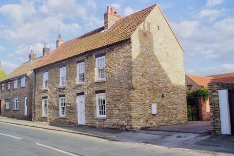 4 bedroom house for sale - Burgate, North Newbald, York