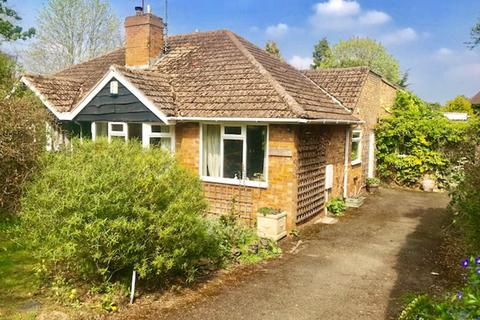 2 bedroom bungalow for sale - Church Lane, Pitsford, Northamptonshire