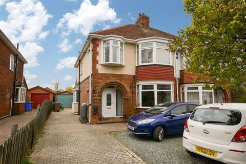 3 bedroom semi-detached house for sale - Wolfreton Lane, Willerby, East Riding Of Yorkshire